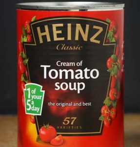 heniz food export
