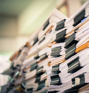 food export documentation