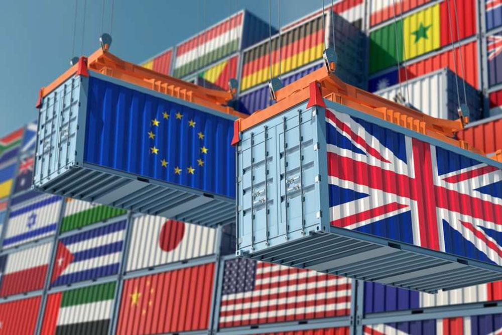 british food export